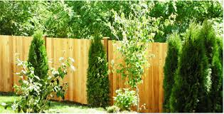 Wood Fencing Services In Seattle Wa By Alpine Fence Co
