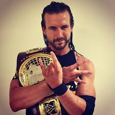 wwenxt: Your #NorthAmericanChampion couldn't be happier #BayBay than to  defend it in #NXTBartow. @adamcolepro | Adam cole, Wwe, Wrestling superstars