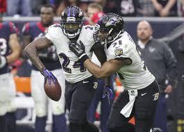 Ravens free agent safety Darian Stewart visiting Denver Broncos ...