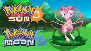 Pokémon Sun and Moon - More details revealed by Nintendo - Techie News