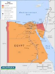 Egypt Travel Advice & Safety ...