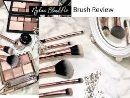 nykaa blendpro brushes review beauty