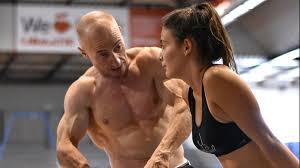 Jury Chechi Gym Academy