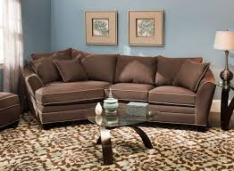 pc microfiber sectional sofa