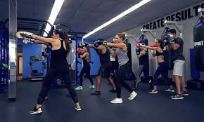 tapout fitness from 20 pembroke