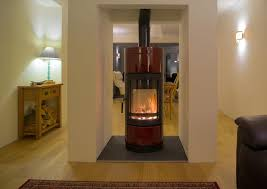 2 sided wood fireplace fireplace designs