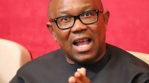 Peter Obi Flays Nigeria's Borrowing