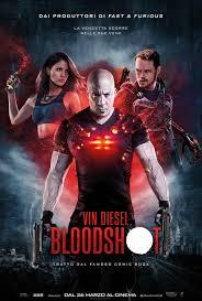 Bloodshot Film Completo ITA Altadefinizione