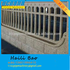 New Design Plastic Mould For Precast Fencing Mold Concrete Fence Post Mould View Plastic Mould For Precast Fencing Mold Oceana Product Details From Shanghai Oceana Construction Machinery Co Ltd On Alibaba Com