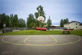 Fairbanks North Star Borough Parks & Recreation: Facility Details