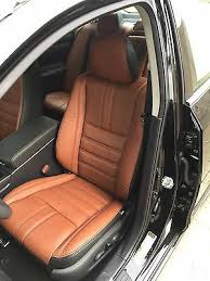 nissan altima s sr katzkin leather seat