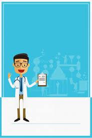 بسيطة والخيال والأطباء والطبية وفريق والدعاية والملصقات