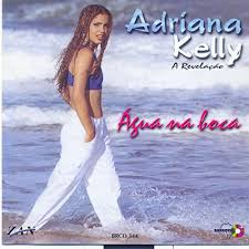 Quero chamegar by Adriana Kelly on Amazon Music - Amazon.com