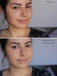 makeup forever mat velvet plus 30