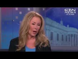 Donna Rice Hughes on CBN News - YouTube