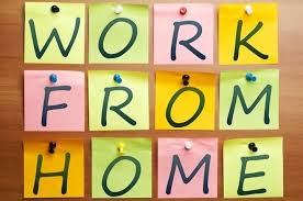 Resultado de imagen para images working at home