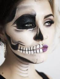 50 halloween hair and makeup tutorials