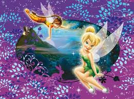 disney fairies desktop backgrounds on
