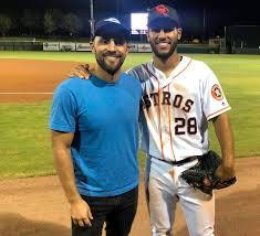 Abraham Toro impressionne les Astros   Sports   La Tribune - Sherbrooke