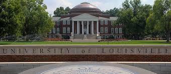 university of louisville rankings