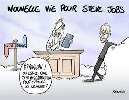 Image result for steve jobs dessin