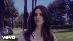 Lana Del Rey - Shades Of Cool (Official Music Video) - YouTube
