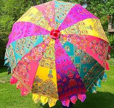indian garden umbrellas indian garden