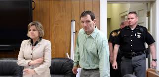 Trial Begins for Alleged Trigger Man in Daniel Ott Murder   Geauga County  Maple Leaf