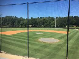 West Point Park Baseball Field Point University Athletics
