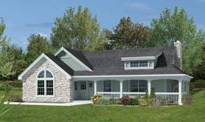 best ranch style house plans single
