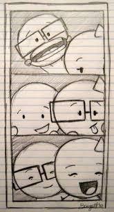 cute best friend drawings