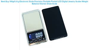500g 0 01g electronic scale precision
