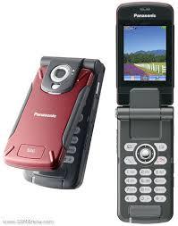 Panasonic SA6 - Full specification ...