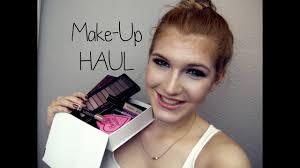 makeup revolution haul september 2016