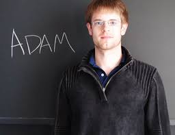 Adam Stevens   MIT Mechanosynthesis Group