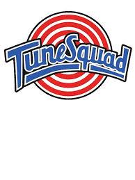 Tune Squad Space Jam By Tureymestizo Fondos De Pantalla Nike Fondos De Nike Imagenes De Logotipos