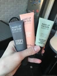 makeup forever primer review singapore