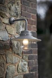 belfast outdoor light garden wall