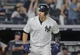 Yankees expect a big rebound year from Gary Sanchez - New York ...