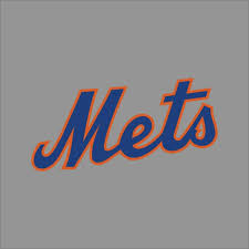 New York Mets 6 Mlb Team Logo Vinyl Decal And 50 Similar Items