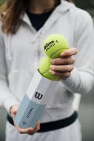 WILSON Triniti | | TennisAddict