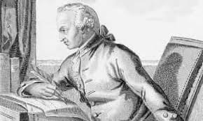 Bound together in a debate on Immanuel Kant's idea of freedom | Philosophy  books | The Guardian