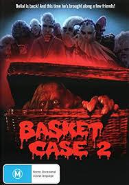 Amazon.com: Basket Case 2 | NON-USA Format | PAL | Region 4 Import ...