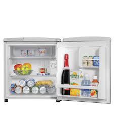 Tủ lạnh AQua 55ER/SH - 50 Lít