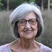 Jane Johnston Gray Obituary - Visitation & Funeral Information