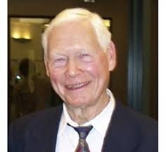 George TUTT | Obituary | Edmonton Journal