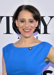 Judy Kuhn - Judy Kuhn Photos - The 2015 Tony Award Nominees Meet ...