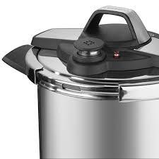 cuisinart 6 quart pressure cooker