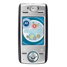 Unlock Motorola E680i