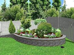 very small front garden for android